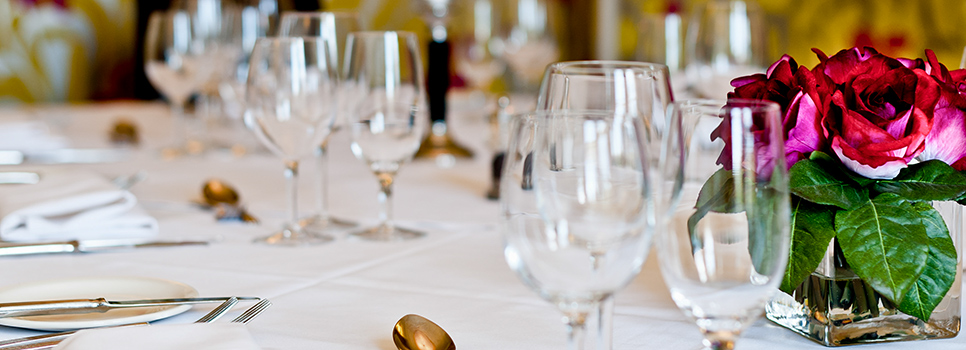 No.1 The Bank is an ideal venue for special occasions and events